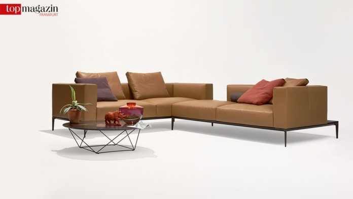 Jaan Living by Walter Knoll