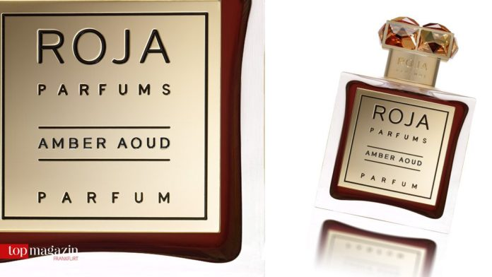 Amber Aoud by Roja