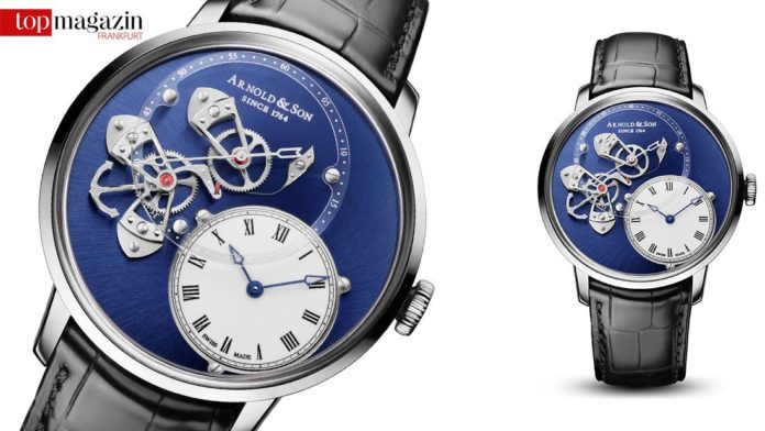 DSTB by Arnold & Son