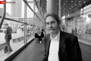 Der Großmeister der Science Fiction- und Fantasy-Literatur, Wolfgang Hohlbein