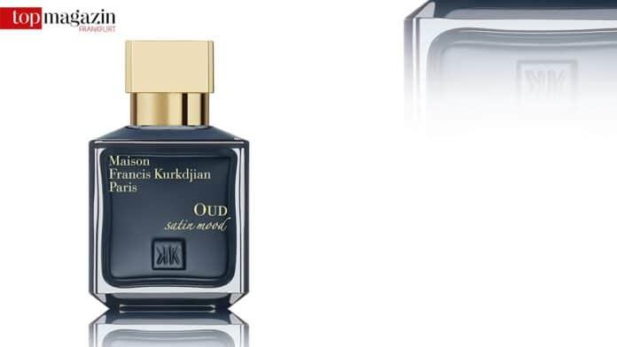 Oud Satin Mood by Francois Kurkdijan