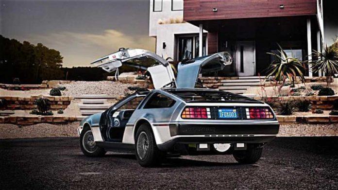 Der DeLorean DMC-12 war ein Flop. Nur dank dem Auftritt im Blockbuster Zurück in die Zukunft erlangte er Berühmtheit