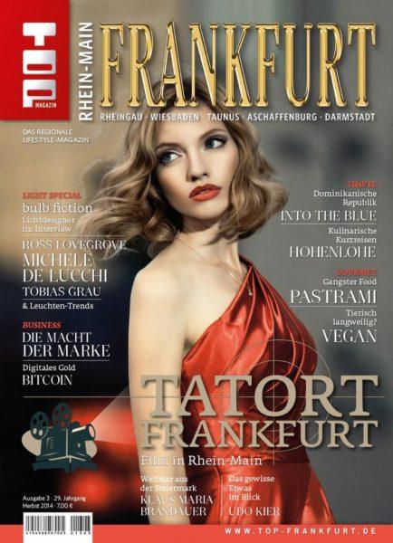 Top Magazin Ausgabe Herbst 2014