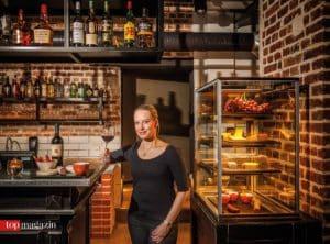 Betriebsleiterin Katrin Riede