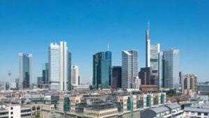 "Frankfurt ist ""European City of the Future"" 2016"