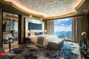 Junior Suite im Reverie Saigon