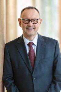 Neuer Intendant Manfred Krupp (Foto: HR/Ben Knabe)
