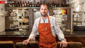 Michael Riemenschneider will sich wieder auf das Kochen konzentrieren