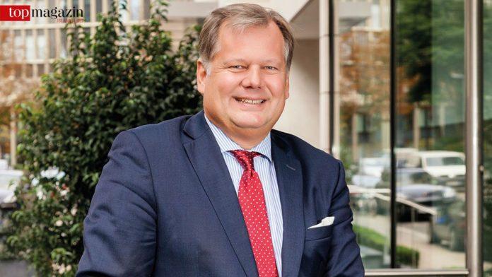 Honorarkonsul Dr. Hubertus Kolster