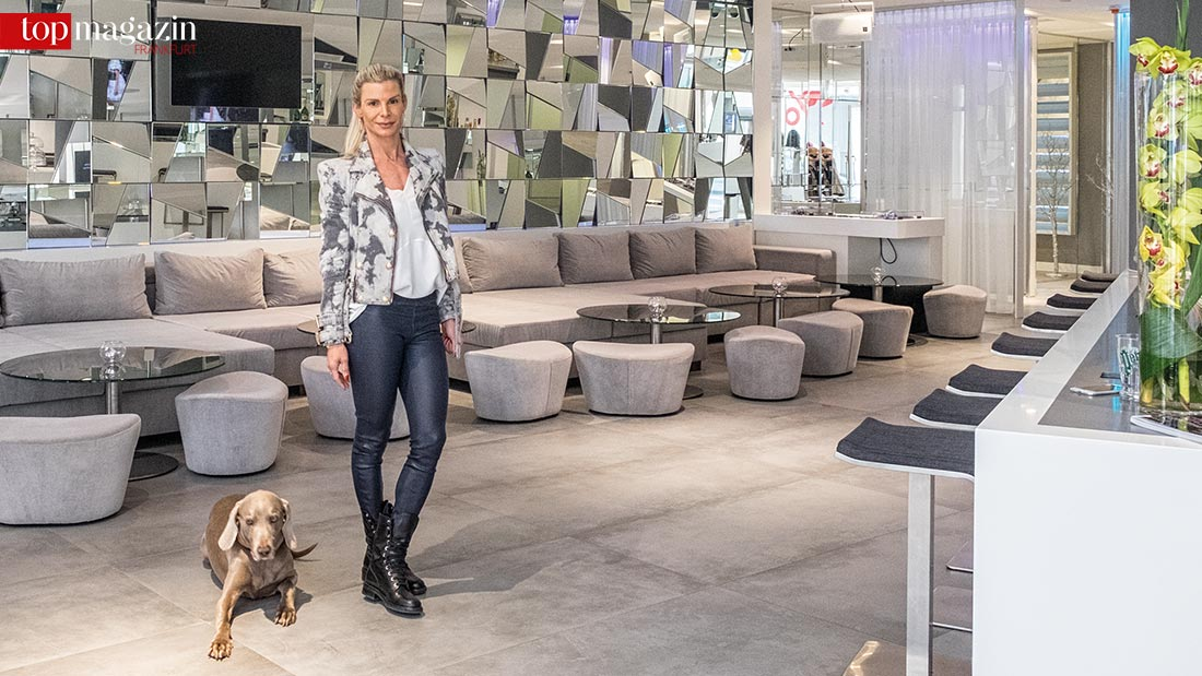 I Fashion Lounge Relax And Shop Top Magazin Frankfurt