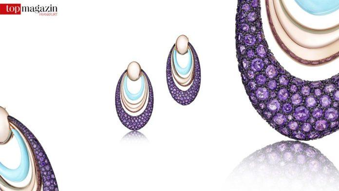 Jewellery by de Grisogono