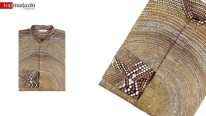 Shirts by Etro