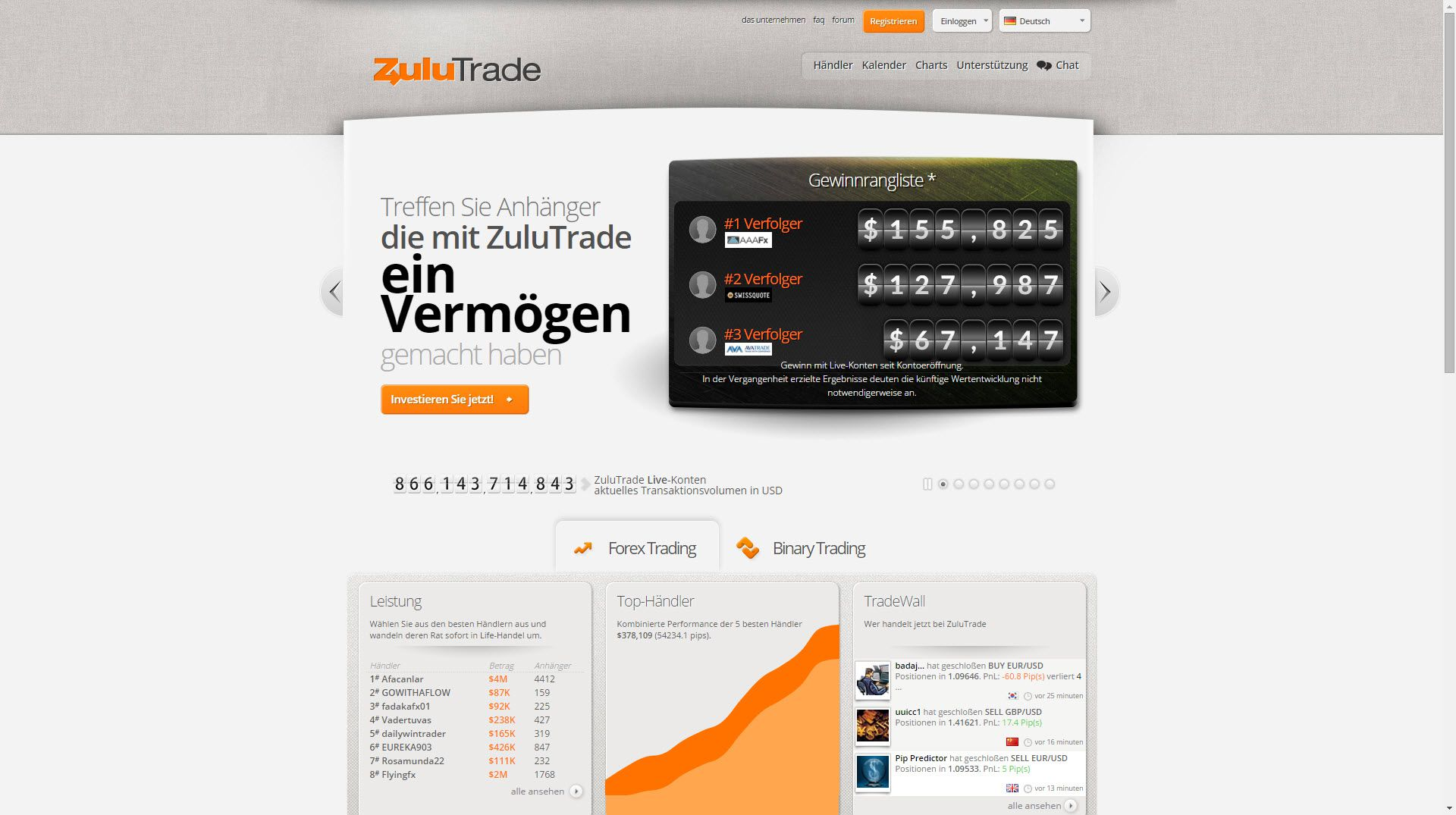 Binary options steuern