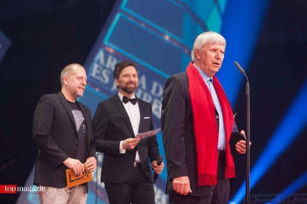 Preisträger der Arena des Jahres ist der Stadtpark Hamburg unter der Karsten Jahnke Konzertdirektion.
