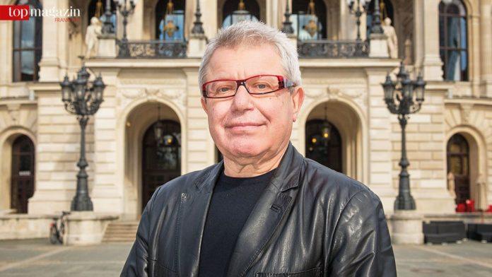 3Daniel Libeskind © Cosentino Wonge Bergmann