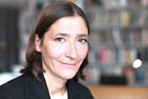 MMK-Direktorin Dr. Susanne Gaensheimer