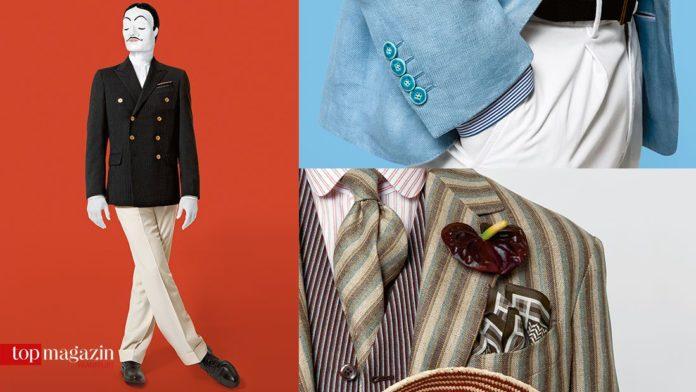 Caruso Menswear