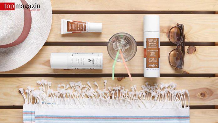 Essentials by Sisley Paris