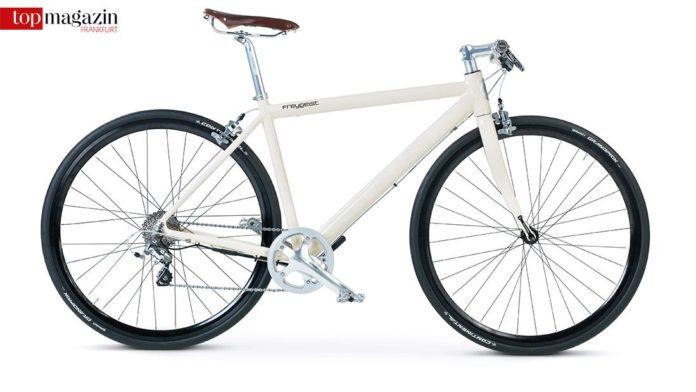 Freygeist Bikes