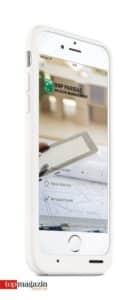 Mit der App sollen Kunden jederzeit Zugriff auf ihre Konten und Depots haben.