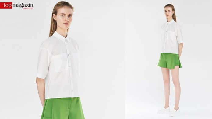 SS16 by Hien Le