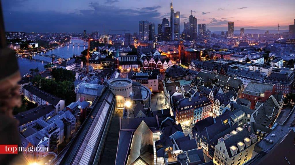 So soll die neue Altstadt aussehen.