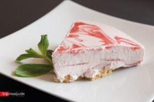Petra Roths Erdbeer-Cheesecake