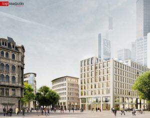 So soll der Opernplatz  in 5 Jahren aussehen.