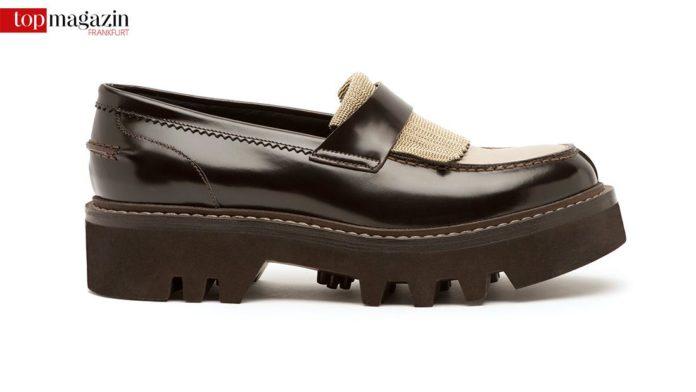Brunello Cucinelli Footwear