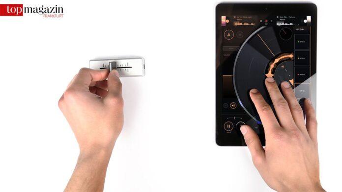 Mixfader App