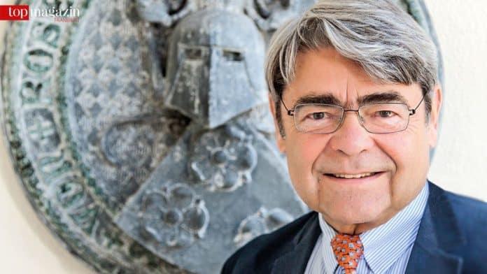 Prof. Dr. Rüdiger von Rosen
