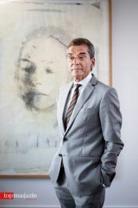 Prof. Dr. Dr. Michel Friedman