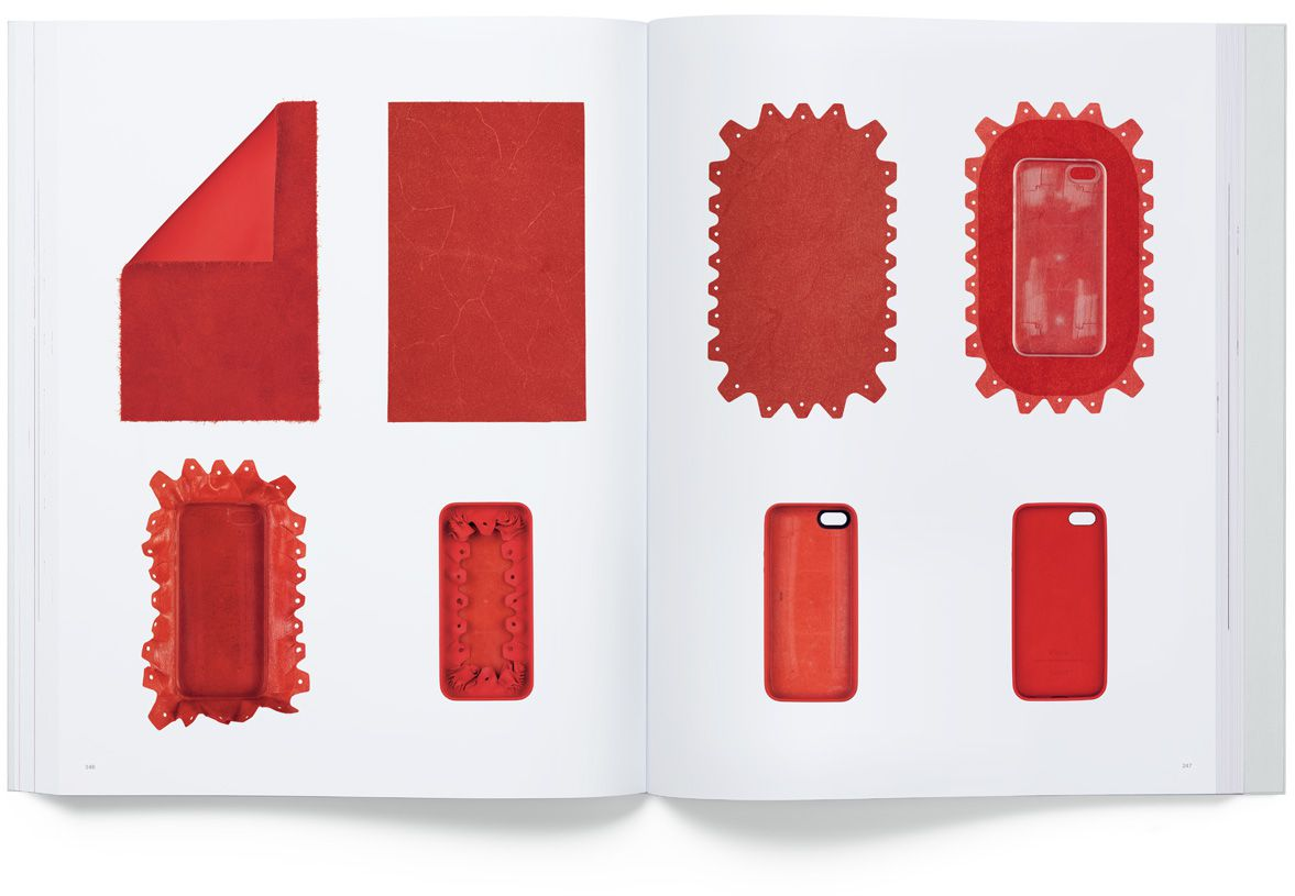 Apple ver ffentlicht eigenes buch bildband mit 20 jahren for Buch design