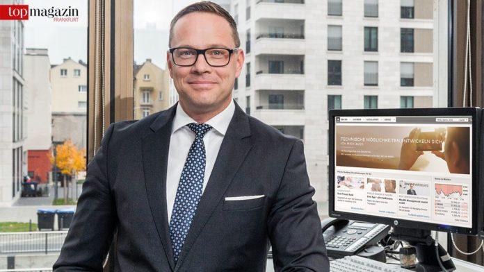 Marcel Becker, Managing Director Germany, BNP Paribas Wealth Management