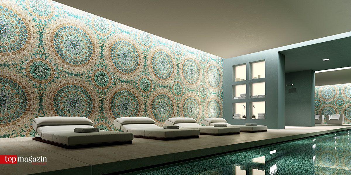Murano Mosaics by Trend