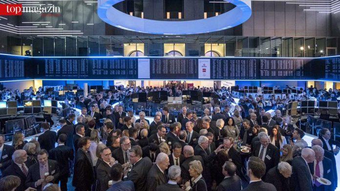 IHK Frankfurt Neujahrsempfang 2017