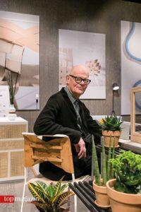 Anders Färdig, Design House Stockholm