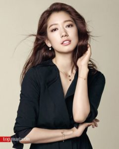 She's got the Glow! Die koreanische Schauspielerin Jun Ji-hyun in einer Kampagne für Didier Dubot