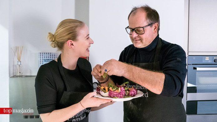 Top Magazin-Redakteurin Annika John und Markus MajowskiTop Magazin-Redakteurin Annika John und Markus Majowski