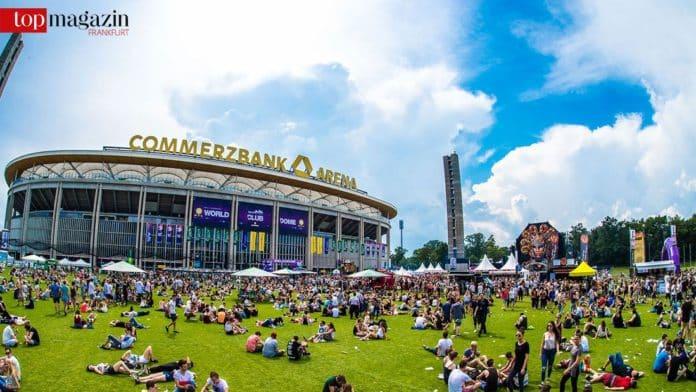 Der World Club Dome ist der größte Club der Welt