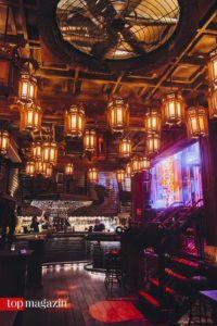 'Sing Sing Theatre' in Bangkok