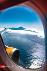 König der Vulkane - der Pico del Teide