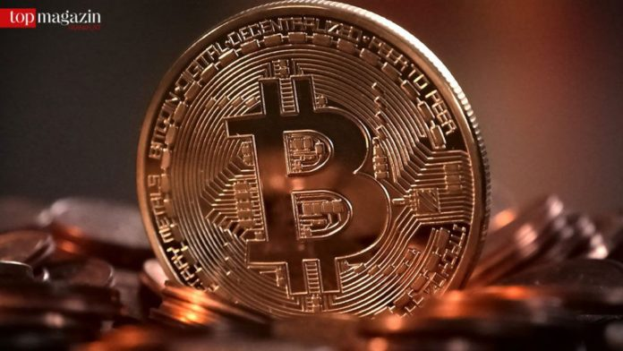 Bitcoin - Digitales GoldBitcoin - Digitales Gold