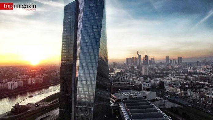 Hier soll die Europäische Bankenaufsicht in Frankfurt residieren