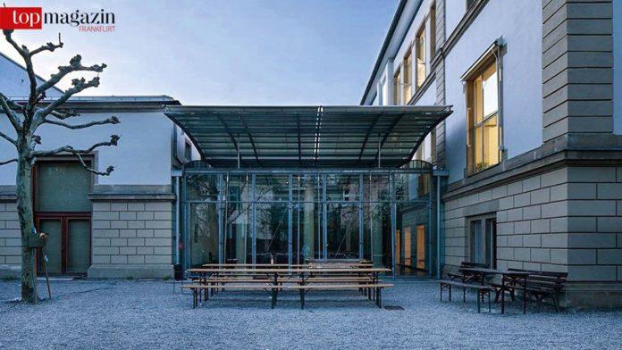 Die Städelschule in Sachsenhausen