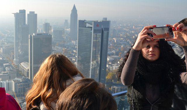 Frankfurt Kurtaxe Touristen müssen zahlen
