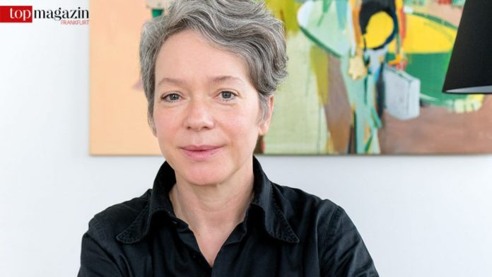 Kulturdezernentin Dr. Ina Hartwig