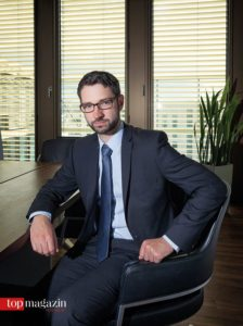 Rechtsanwalt Lutz Auffenberg