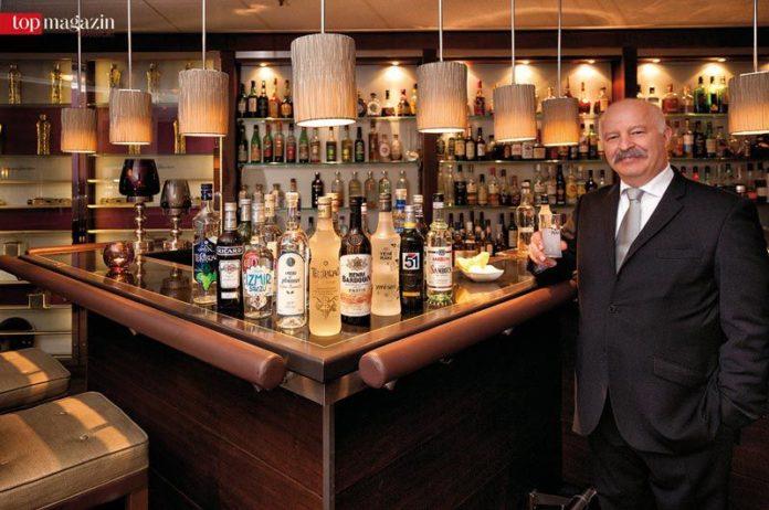 The Westin Grand Barchef Fatih Akerdem