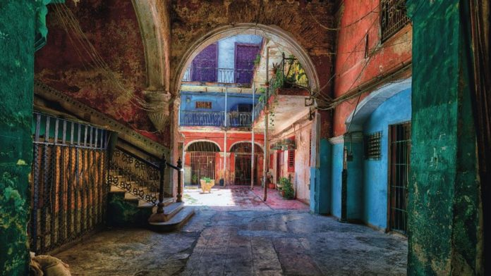 Cuba Expired Kuba abgelaufen von Werner Pawlok